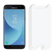 2 X Clear Samsung Galaxy J5 (2017) LCD Film Protector de pantalla Protector de la hoja