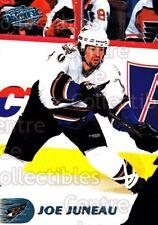 1998-99 Pacific Ice Blue #90 Joe Juneau