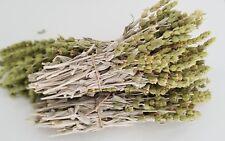 Organic Greek Mountain Tea Sideritis Scardica | 90g(3.2oz) | Harvest 2019