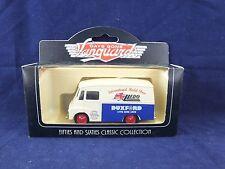 Lledo Days Gone Vanguards Duxford Ltd Edition Show Model Van.