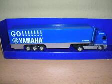 NewRay Volvo FH 16 / FH16 Yamaha Racing Team Truck Go!!!!!  1:87 H0 Sattelzug