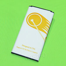 5970mAh Extended Slim A+ Battery For AT&T Samsung Galaxy S5 Active SM-G870A USA