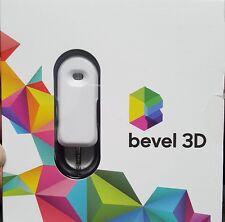 Bevel 3D Laser scanner Matter & Form Kickstarter 3D Camera Exclusive
