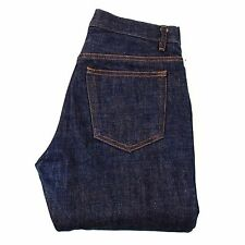 A.P.C NEW STANDARD lisière Selvedge Homme Jeans Taille 28
