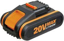 Brand New Worx 20V 2Ah Li-On Battery, WA3551.1, Powershare