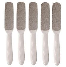 5pc Nickel Callus File Remover Foot Pedicure Tool Removes dead skin F3