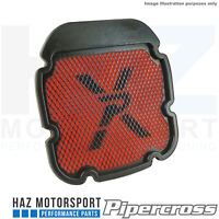Pipercross Performance Air Filter Suzuki DL650 V-Strom 04- (Moulded Panel)