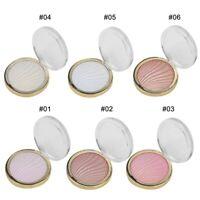 Makeup Face Pressed Concealer Powder Brightening Face Whitening Base Powder