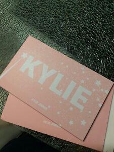 Kylie Jenner Eyeshadow palette make up