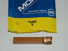 5/8 Left Hand Carbide Tipped Lathe Tool Bit Grade AL10 C6 USA Morse 73229 J12