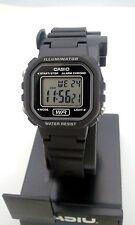 CASIO Ladies Illuminator Digital Watch Alarm Chronograph Dual Time LA20WH-1