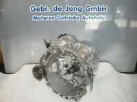 VW Touran 1.4 TSI, MSL 7 Gang DSG Getriebe -NEU-