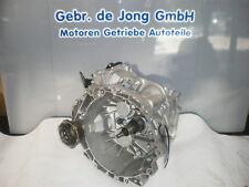 VW Touran 1.4 ETI, MSL 7 Gang dsg engranajes-nuevo -