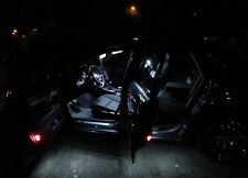 SET COMPLET 12 AMPOULE LED BLANC XENON ALFA ROMEO GT