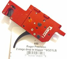 Timney #650 Trigger Ruger Precision RPR two stage 650