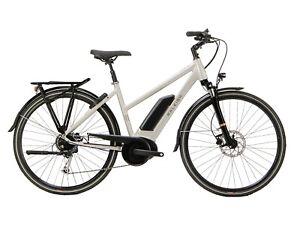 Raleigh Motus Grand Tour Derailleur Open Electric Hybrid Bike (44cm)