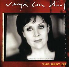 Vaya con Dios - Best of Vaya Con Dios [New CD] France - Import