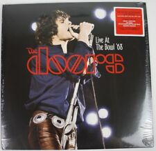 The DOORS Live at the Bowl '68 180 Gram 2 LP Black VINYL Record Gatefold Sealed