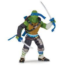 Figuras de acción de TV, cine y videojuegos Leonardo, tortugas ninja