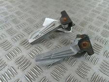 SYM JET 4 125 (2013) Pair Of Passenger Footrests