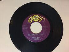R&B 45 RPM RECORD - MARTHA & THE VADELLAS - GORDY 7053