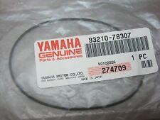 YAMAHA CYLINDER-CRANKCASE O-RING SRX340 SRX440 SRX 1976-1980 NOS OEM 93210-78307