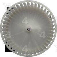 HVAC Blower Motor 4 Seasons 75838
