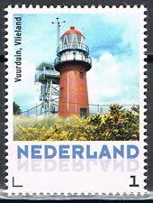 3013 Vuurtoren Vuurduin Vlieland  - Lighthouse