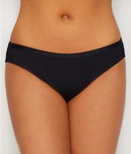 Freya BLACK Nouveau Bikini Swim Bottom, US X-Large
