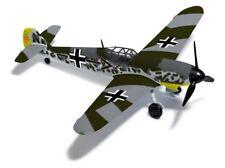 Busch 25059 - 1/87 / H0 Messerschmitt Bf-109 2F - Adolf Galland - Neu