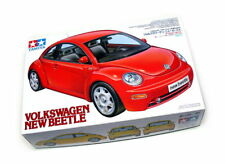 Tamiya Automotive Model 1/24 Car Volkswagen New Beetle Scale Hobby 24200