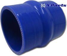 llk Manguera Manguera trenzada Recto Flex 60mm Ø 76mm Azul