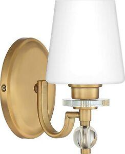 Bathroom Fixtures Indoor Lighting - Quoizel HS8601WS