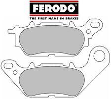 FERODO FDB2238EF pastiglie anter YAMAHA XC 115 D'elight 115 2014 >