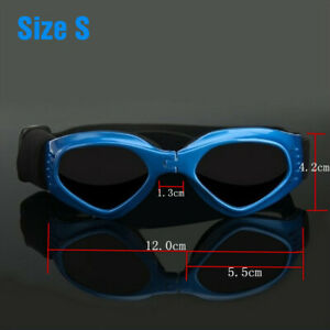 Doggles Dog Goggles Sunglasses Authentic UV eye protection for Chihuahua Yorkie