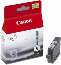 Genuine Canon Pixma PGI-9PBK Photo Black Ink PIXMA Pro9500 Pro 9500 Mk II iX7000