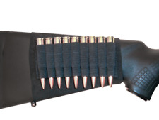 ALLEN SHOTGUN SHELL HOLDER HOLDS 5 SHELLS #205