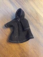Vintage Star Wars Genuine Original Cape Cloak Accessory For Jawa 1977 ANH