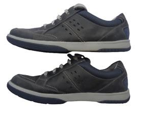 Clarks Wave Walker shoes trainers UK 11