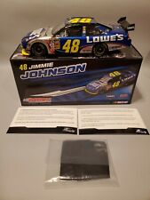 2009 Action JIMMIE JOHNSON #48 Limited Edition 1:24 Scale Impala SS lot t899