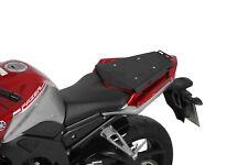 Yamaha Fz 1 Fazer Sportrack Negro Hepco y Becker