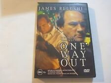 One Way Out (DVD, 2003) Region 4