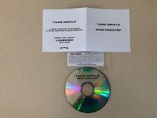 Tame Impala – Mind Mischief 2-track 2012 CDr Modular stickered promo