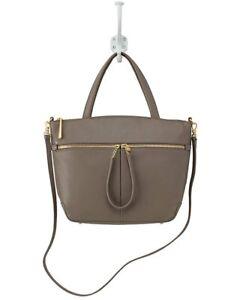 Hobo - Perfect Union - Convertible Tote Bag - Slate Color