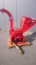 Holzhäcksler DW30 Holzschredder Holzhacker mit Zapfwelle Neu