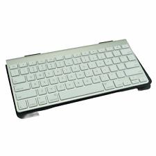 Apple Bluetooth Inalámbrico A1314 Teclado Con Estuche de Viaje IMAC Mac