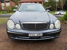 Mercedes-Benz Sedan Right-Hand Drive Cars