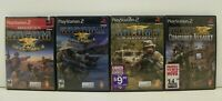 SOCOM U.S. Navy Seals Game Collection for PlayStation 2