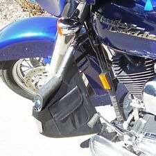 "Desert Dawgs Rain/Wind Deflector - Harley Ultra/Road King ""Mustache Bar"""