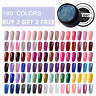 LEMOOC 180 Colors 5ml Nail UV Gel Polish Soak Off UV LED UV Gel  Color DIY